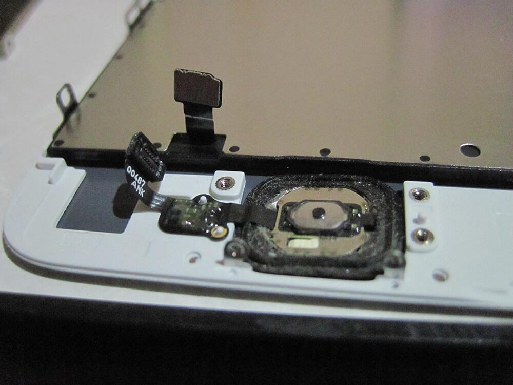 iPhone 6s修理画像