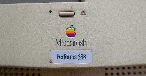 OLD Mac アイキャッチ