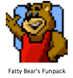 Fatty bear's Funpack